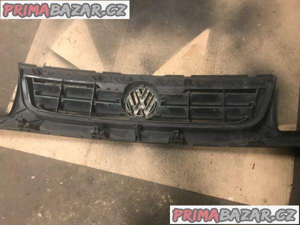 VW Vento maska