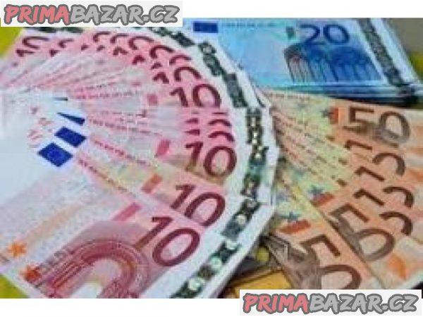 Spolehlivé a rychlé finanční úvěry