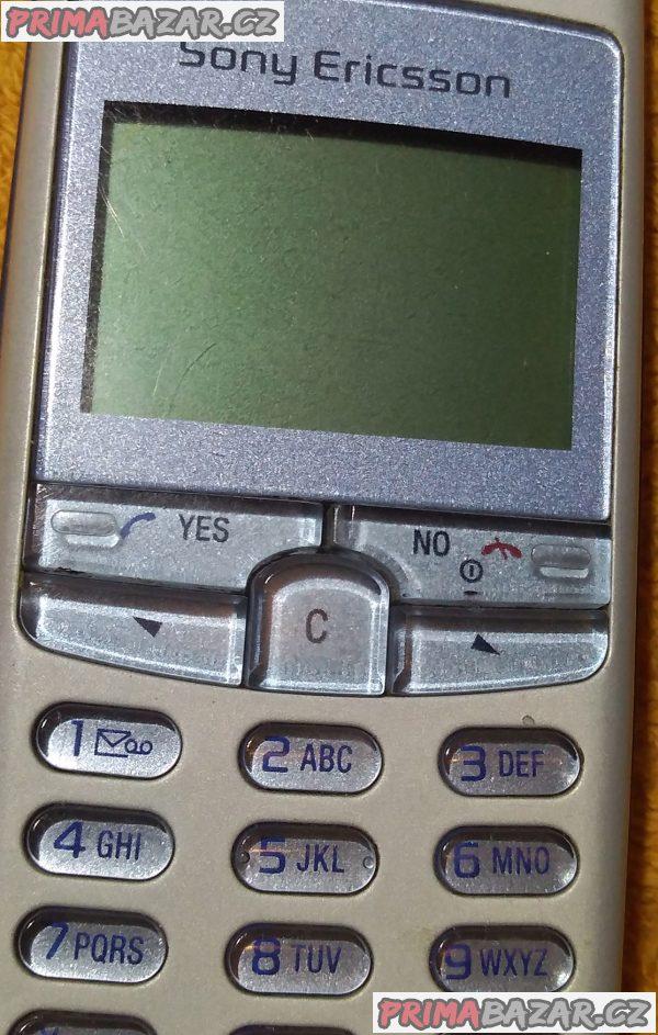 Sony Ericsson T100 - asi funkční!!!