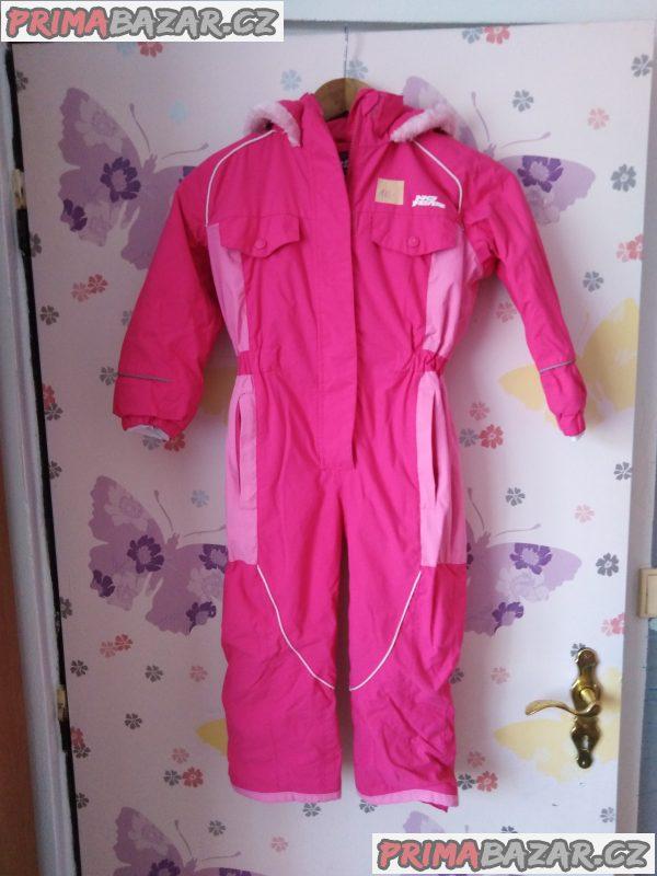 Oblečení na holku ve velikosti 104-110