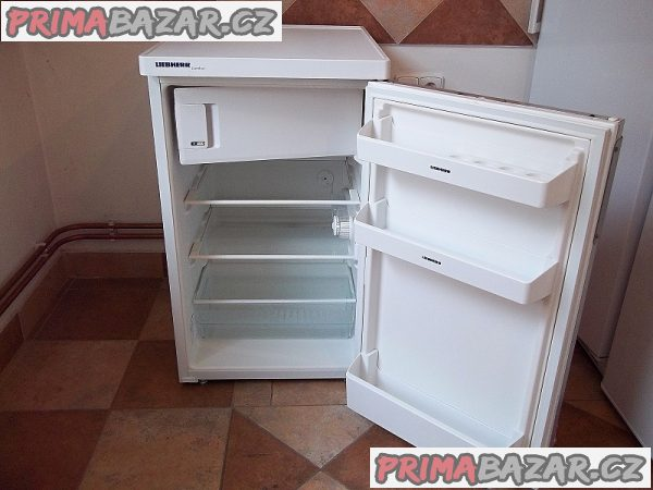 Lednice s mrazáčkem LIEBHERR