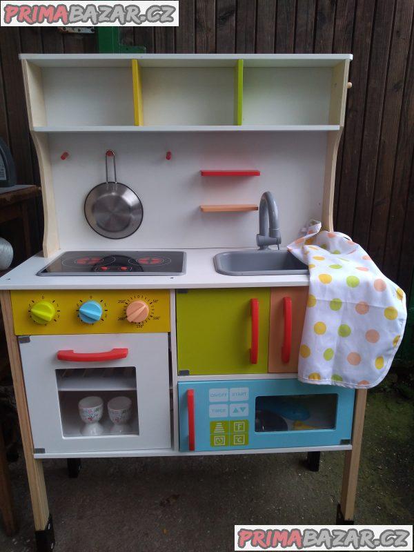 Kuchyňka Lidl