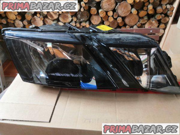 Škoda Octavia III face lift