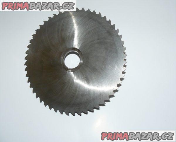 KOTOUČ PILOVÝ NA KOV 200x4x32 mm ČSN 222916 (NOVÝ)