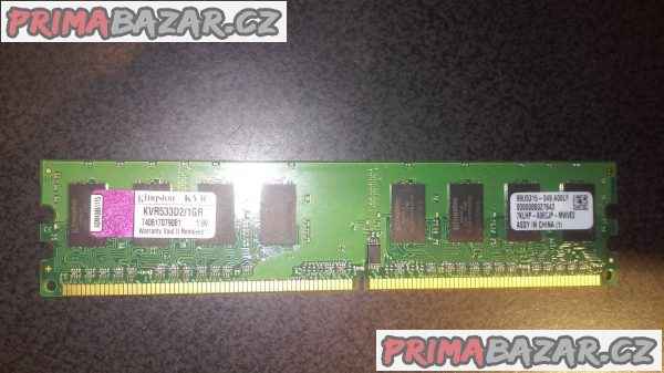 pamet-kingston-1gb-ddr2