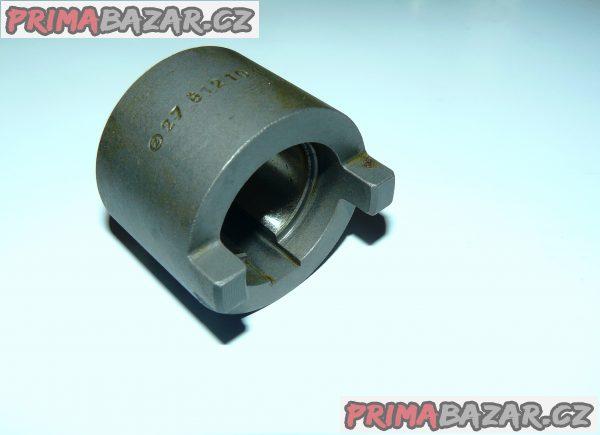 Samostatný unašeč d=27mm držáků ČSN 241210.1
