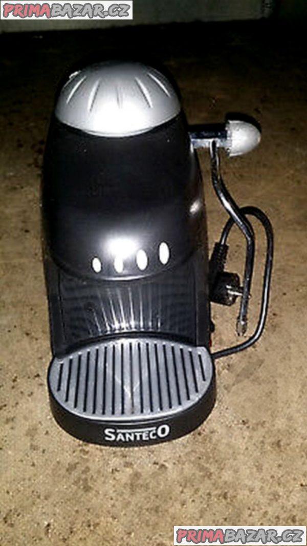Prodám kvalitní kávovar POLARMAX za prima cenu  !
