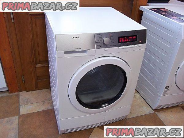 Sušička prádla AEG T86280IC PROTEX PLUS až na 8 kg prádla