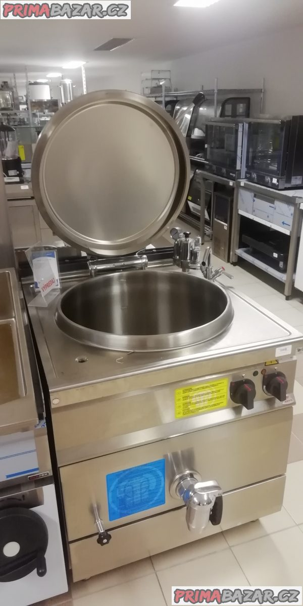 Varný kotel 150 litrů