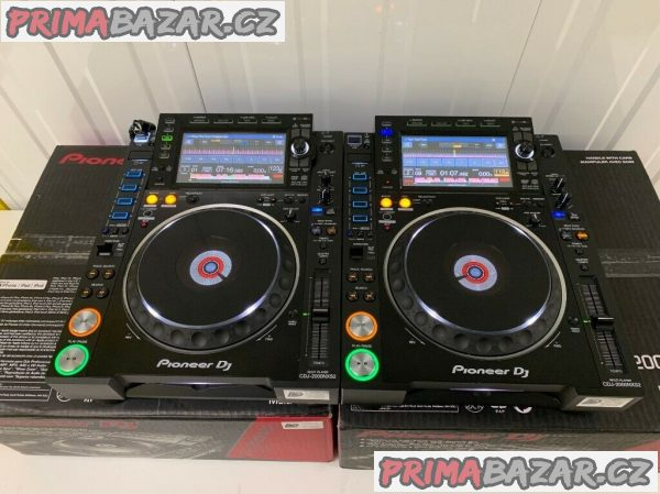 Pioneer DDJ SX3..500 eur Pioneer XDJ RX2..820 eur Pioneer CDJ-2000NXS2. 1000 eur