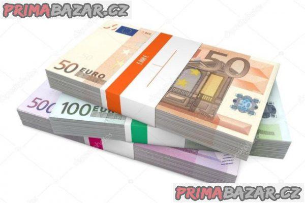 Rychlá a spolehlivá nabídka půjček