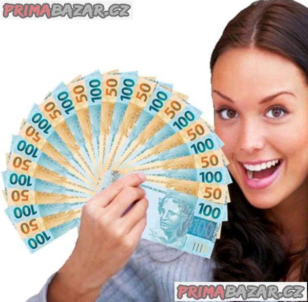 nabídka půjčky od 5 000  do 700 000 000