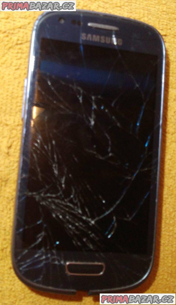 MyPhone Fun LTE +Alcatel Pop C7 +Samsung G. S3 Mini nebo Trend -k opravám!