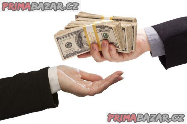 pro vaše potřeby financování