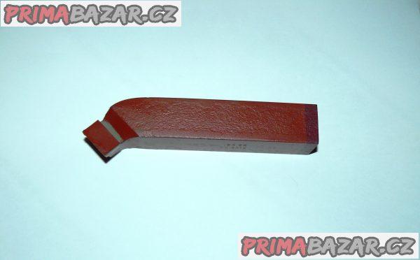 Nůž soustruž. ubírací ohnutý pravý 223712, 25x25 mm K10(H10)