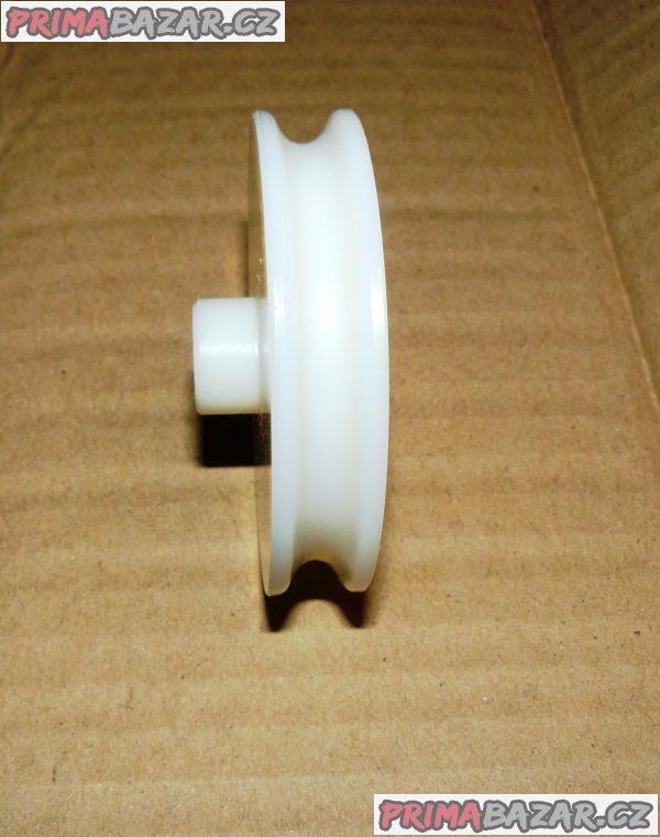 ŘEMENICE PAD ( Polyamid) D=72 mm / d=7 mm