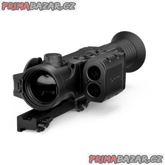 Pulsar Thermion XP50, Pulsar Trail LRF XP50, Pulsar Digex N455