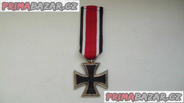 Německý železný kříž 1939 II. třídy