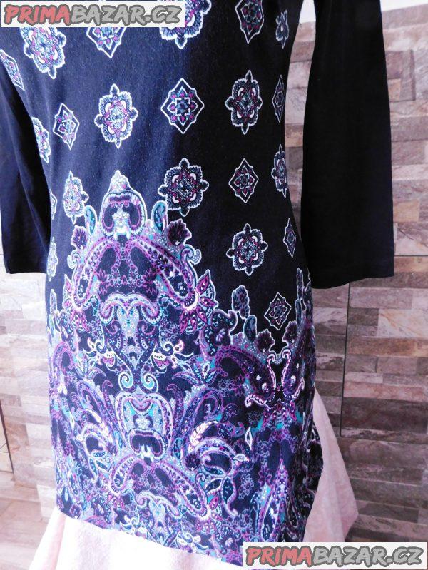 Dámské-dívčí elegantní šaty-vel.36