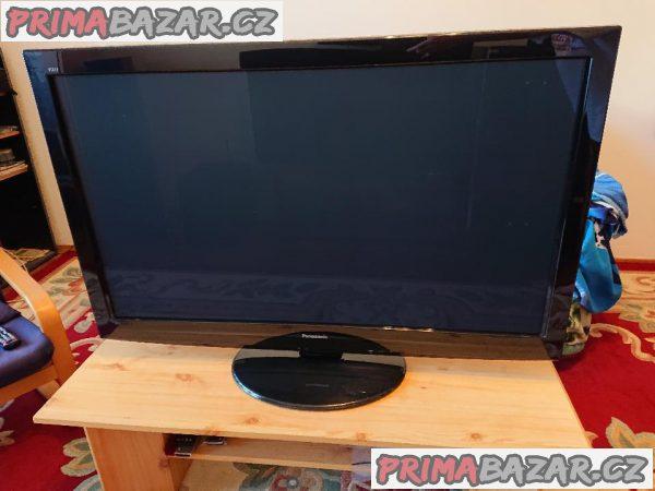 Plazmový televizor