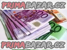 Finanční pomoc do 24 hodin