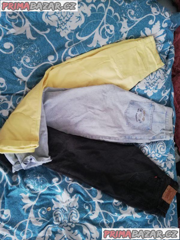 Dámské oblečení