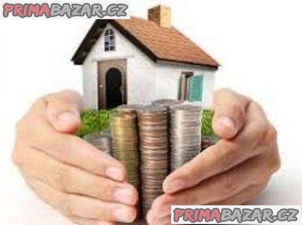 Rychlá a spolehlivá půjčka