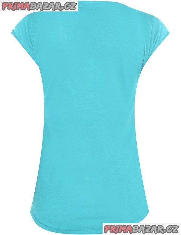 Dámské stylové triko-vel.46-Nové