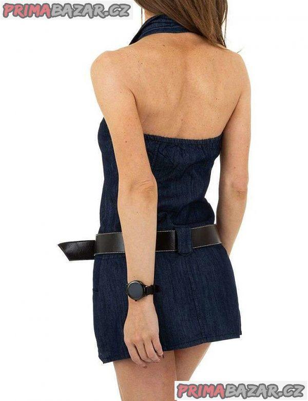 Nové dámské letní šaty-vel.L
