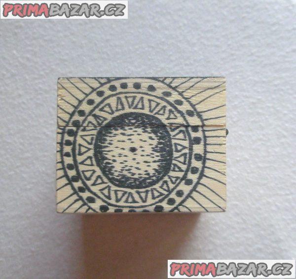 Šperkovnice ruční výroba, NOVÁ