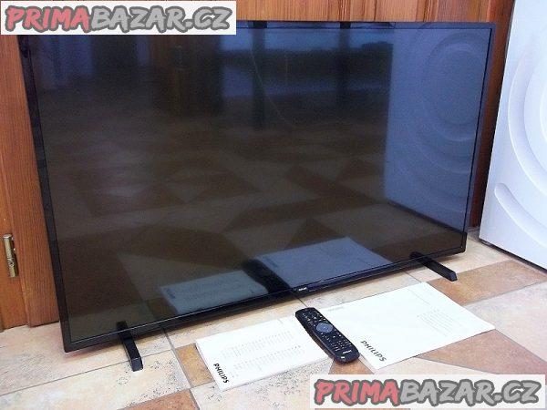 Televizor PHILIPS úhlopříčka 107 cm (DVBT-T2, LED)