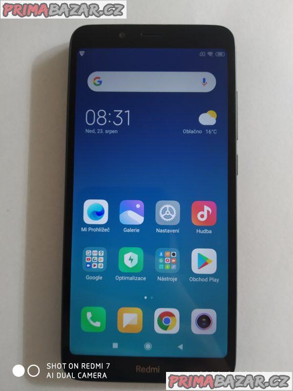 Nabídka: Xiaomi Redmi 7a