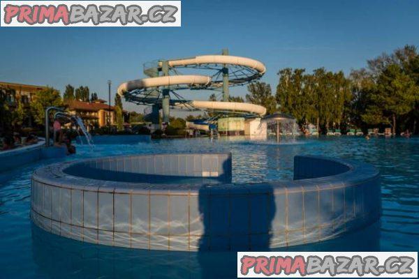Thermalpark Dunajská Streda vás rozhodně osloví