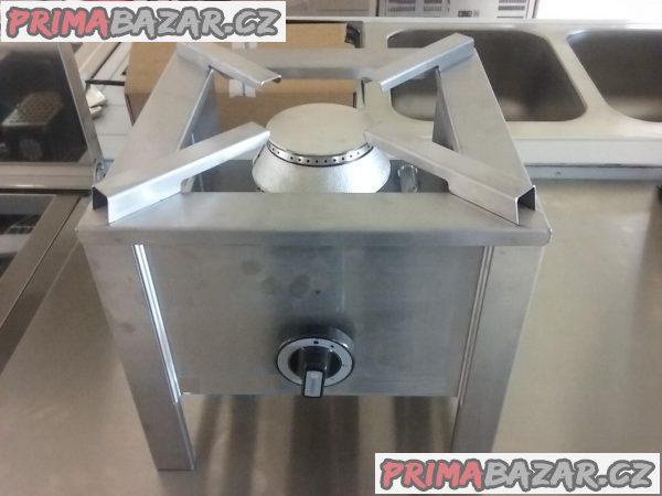 Plynová stolička 5 kW
