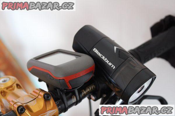 Haibike Light RC 2011 vel.49 (19