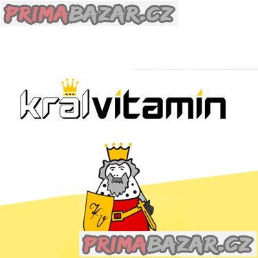 Kralvitamin.cz Následuj svého krále