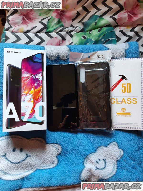 Samsung Galaxy A 70
