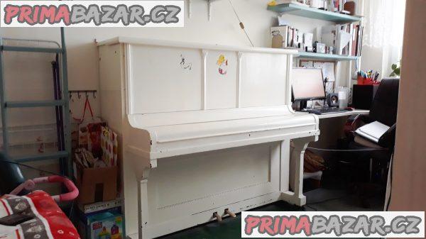 Pianino zn. Bárta