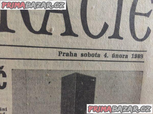 Československé noviny