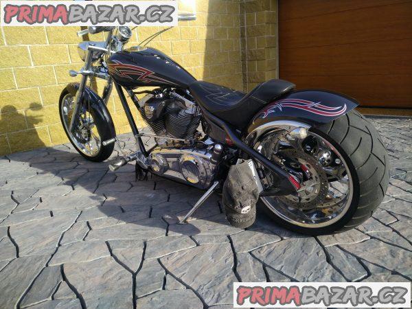 Moto Big Dog