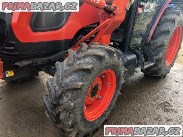 Prodej traktor Kioti DK 6010
