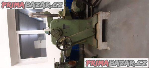 Litinová protahovačka COD - 600 mm, TOS