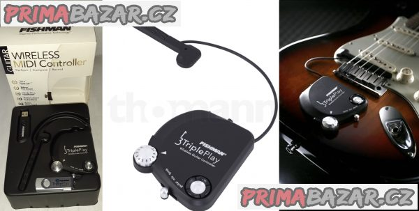 midi-prevodnik-wireless-fishman-triple-play