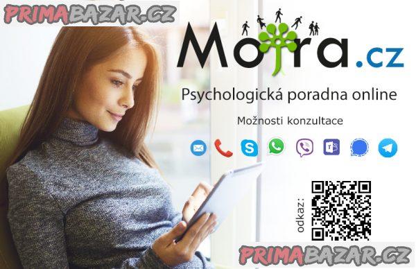 Nabídka práce - psycholog