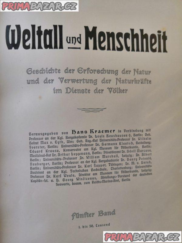 nemecka encyklopedie