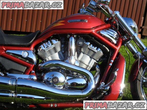 Harley Davidson VRSCSE Screamin Eagle V-Rod