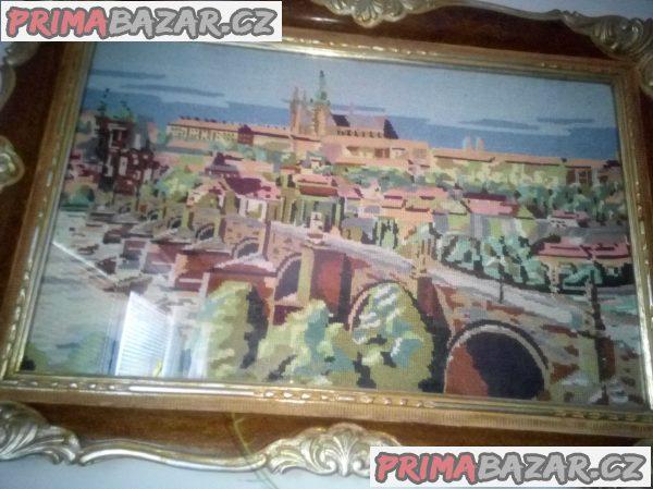 krásný Pražský most