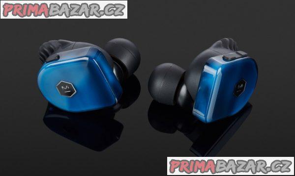Master & Dynamic MW07, Steel blue