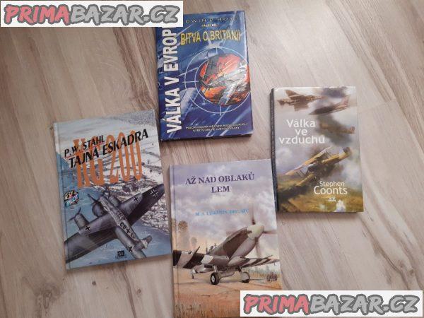 Letecká literatura