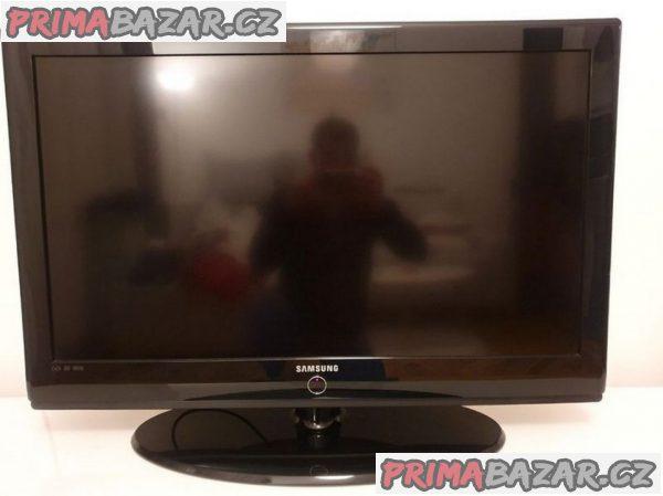 """Kvalitní televizi Samsung 37"""", LCD, 100 HZ"""